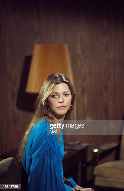 WOMAN 'Brain Wash' Episode 8 Aired 11/12/77 Pictured Lindsay Wagner as Jaime Sommers