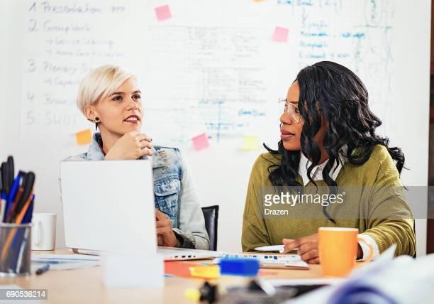 Brainstorming on project development