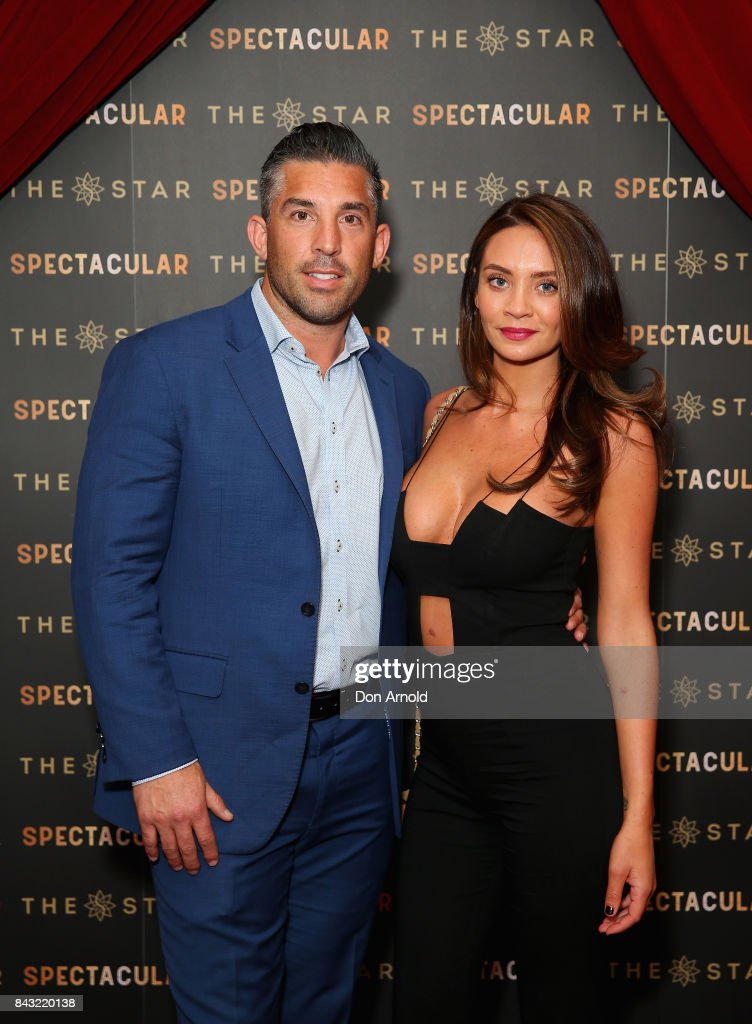 The Star Spectacular Soiree - Arrivals