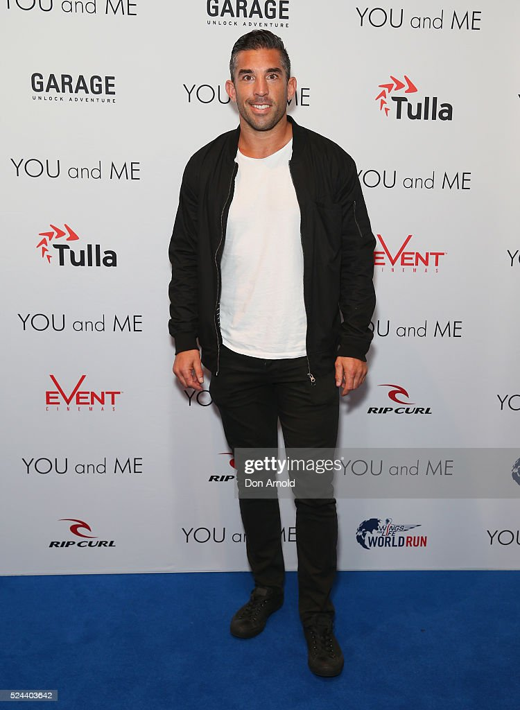 YOU and ME World Premiere - Arrivals