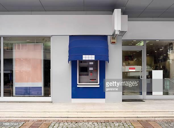 Branch Bank