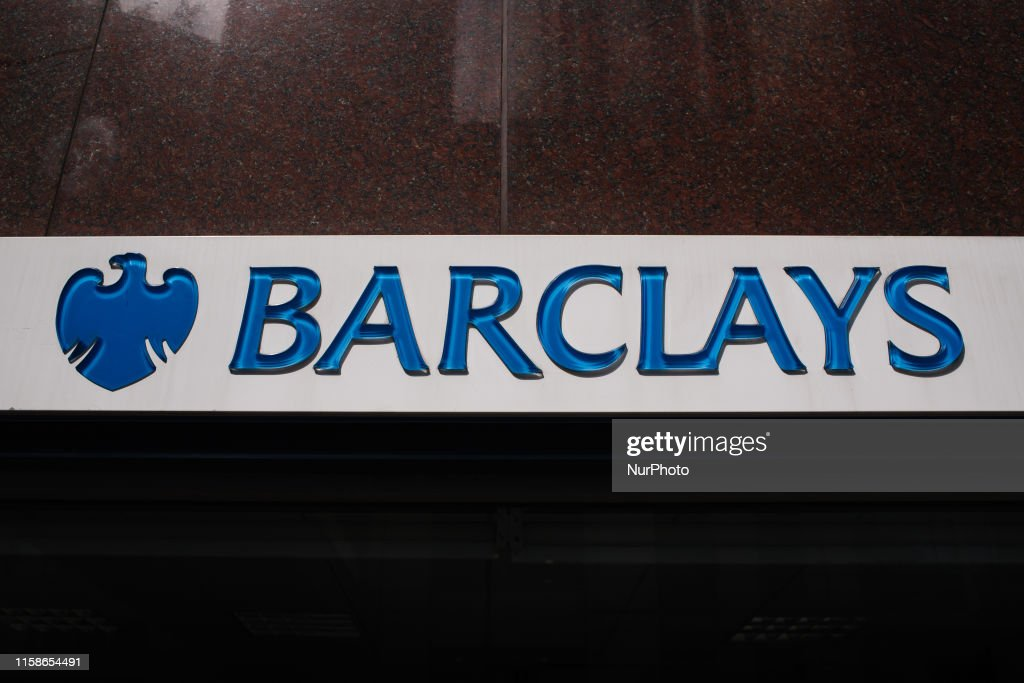 Four Major UK Banks Set For Release Of Half-Year Results : News Photo