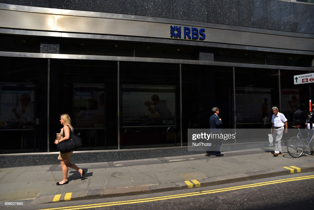 royal bank of scotland in london branches