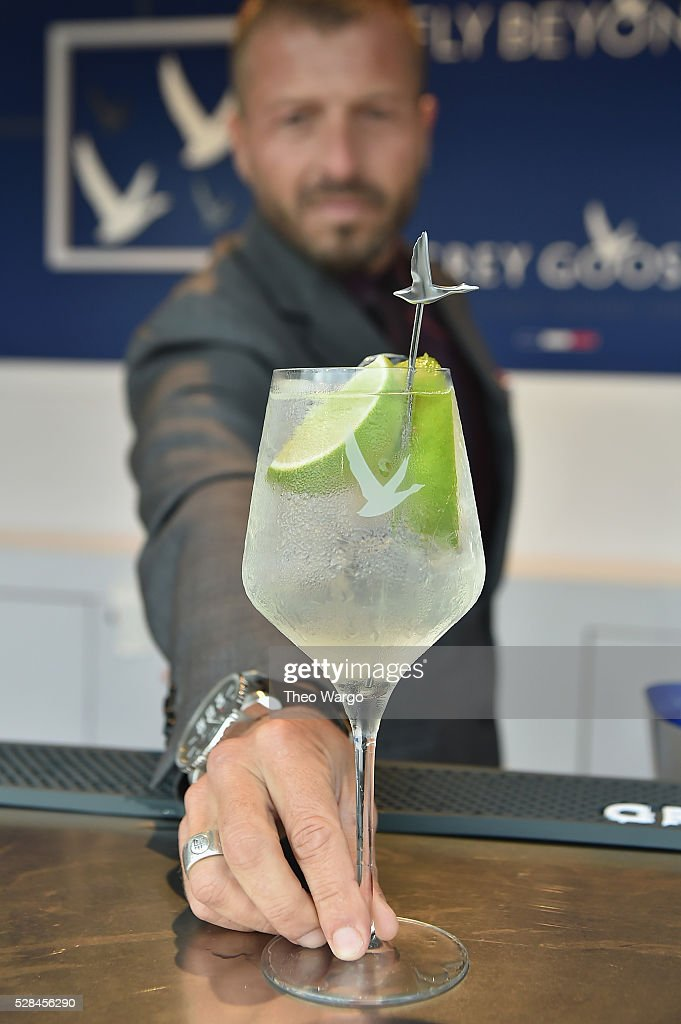 KY: GREY GOOSE Celebrates the 142nd Kentucky Derby at Churchill Downs