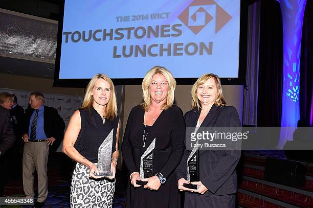Brand Distribution Turner Broadcasting System Inc. And 2014 WICT Woman to Watch award winner Jennifer Mirgorod, EVP and Chief Financial Officer ESPN...