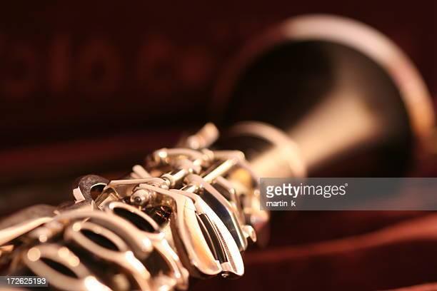 Neue Klarinette