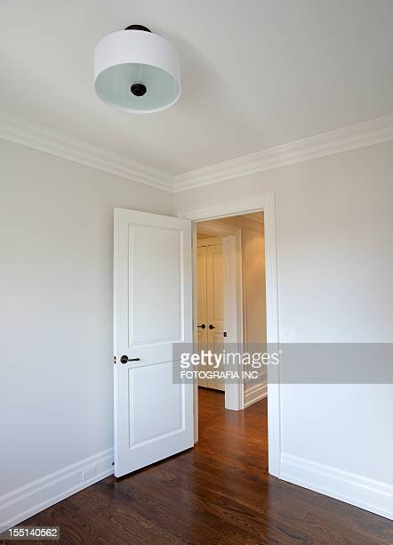 brand new north american home - walk in closet stock photos and pictures