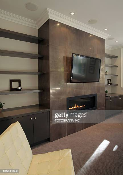 Brand New North American Home