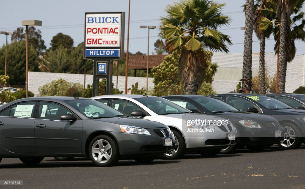 Bay Area Dealer Sells Cars Through Online Ebay Auction System ...