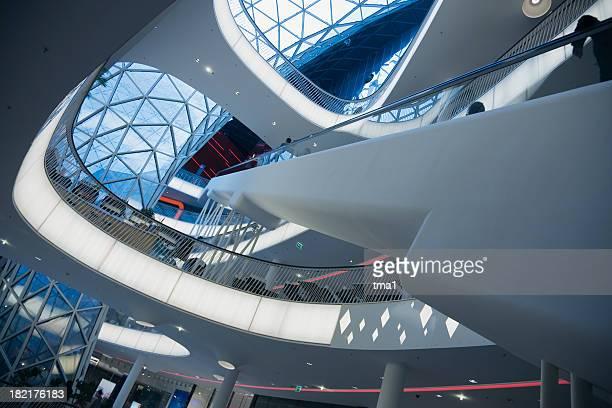 Neue Shopping Mall