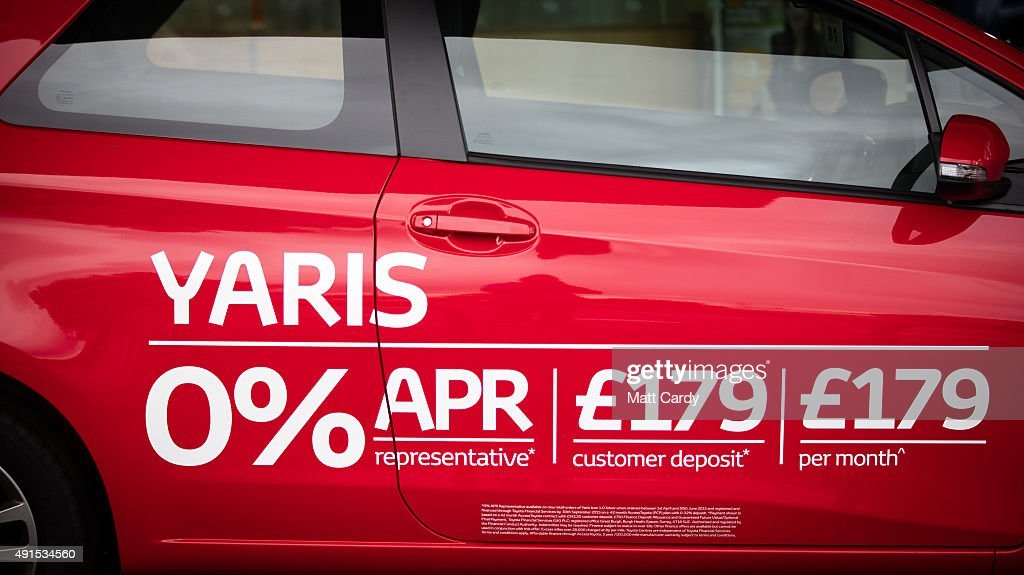 UK Car Sales Up 8.6 Per Cent Year on Year Photos and Images ...
