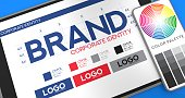 Brand Presentation Concept