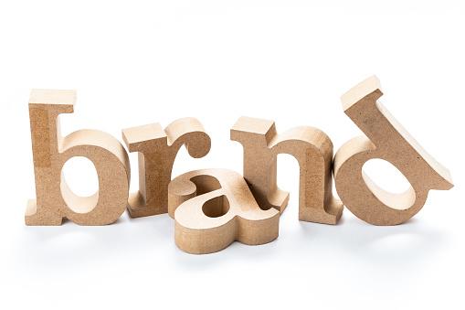 Brand wood word 1002026834
