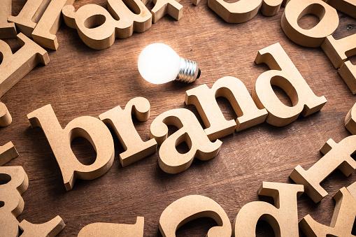 Brand Wood Word 1130309076