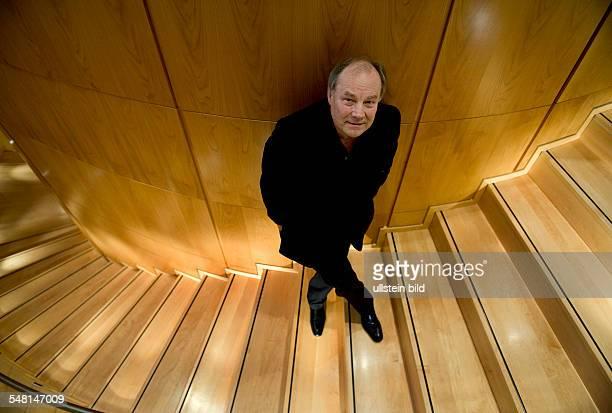 Brandauer, Klaus Maria - Actor, Austria