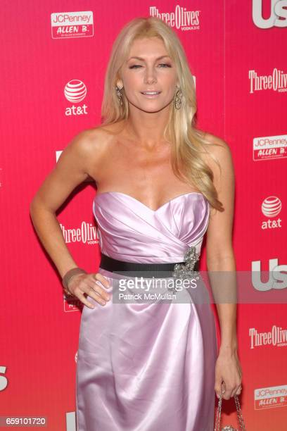 Brande Roderick attends US WEEKLY CELEBRATES ANNUAL HOT HOLLYWOOD STYLE ISSUE IN HOLLYWOOD at MyHouse on April 22 2009 in Hollywood CA