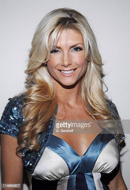 Brande Roderick during 2006 Big Apple Comic Book Convention Press Reception at Penn Plaza Pavilion in New York City New York United States