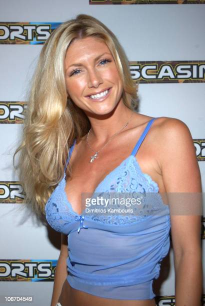 Brande Roderick during BETonSPORTS Inaugurates VIP Club with a Grand Opening in Costa Rica Featuring Carmen Electra and The Pussycat Dolls in San...