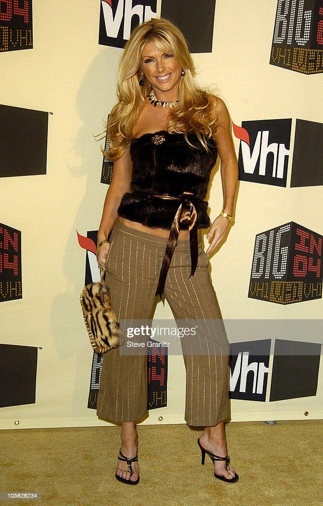 Brande Roderick during VH1 Big in '04 - Arrivals at Shrine Auditorium in Los Angeles, California, United States.