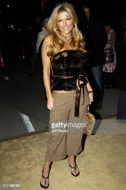 Brande Roderick during VH1 Big in '04 Red Carpet at Shrine Auditorium in Los Angeles California United States