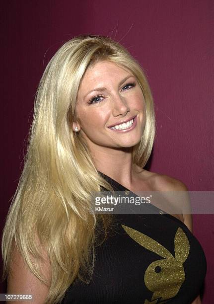 Brande Roderick Playboy's Playmate of the Year 2001