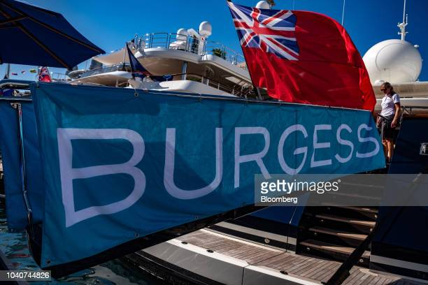 60 Top Burgess Yachts Pictures Photos And Images Getty Images