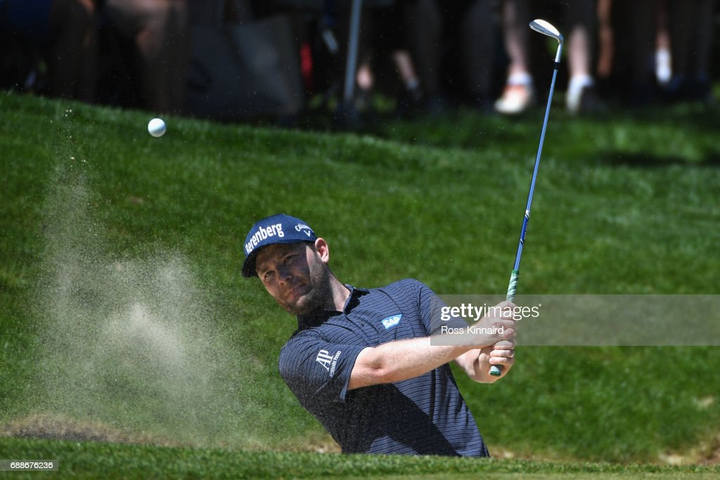 BMW PGA Championship - Day Two : News Photo