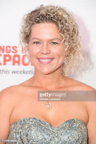 Brandi Alexander attends the 145th Kentucky Derby Unbridled Eve Gala at The Galt House Hotel Suites Grand Ballroom on May 03 2019 in Louisville...