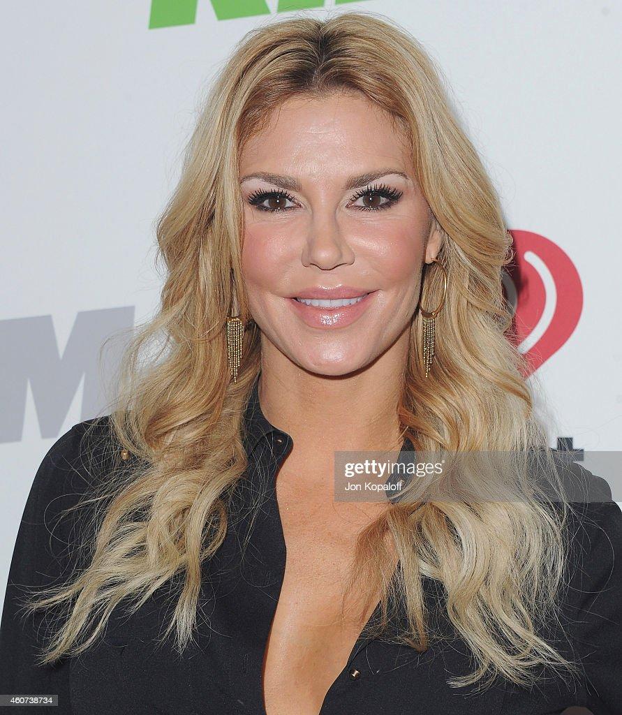 KIIS FM's Jingle Ball 2014 - Los Angeles, CA - Press Line : News Photo