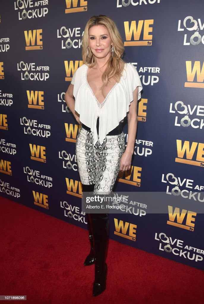 """WE tv Celebrates The Return Of """"Love After Lockup"""" With Panel """"Real Love: Relationship Reality TV's Past, Present & Future"""" : News Photo"""