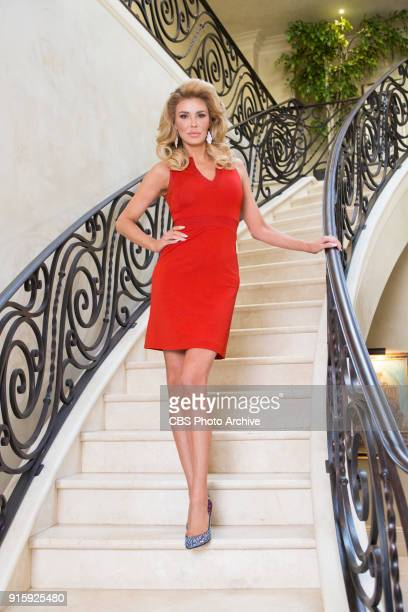 Brandi Lynn Glanville a Television Personality originally from Sacramento Calif and currently living in Los Angeles will be one of the celebrities...