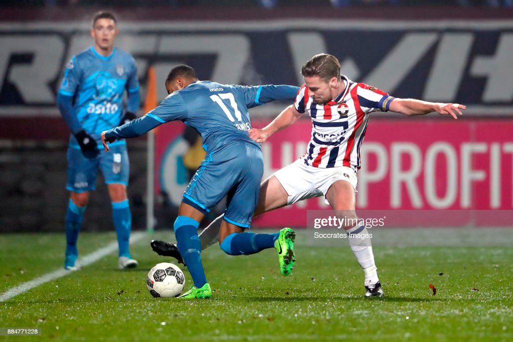 Willem II v Heracles - Eredivisie