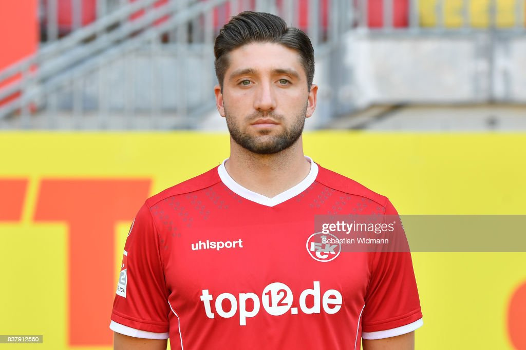 1. FC Kaiserslautern - Team Presentation : News Photo