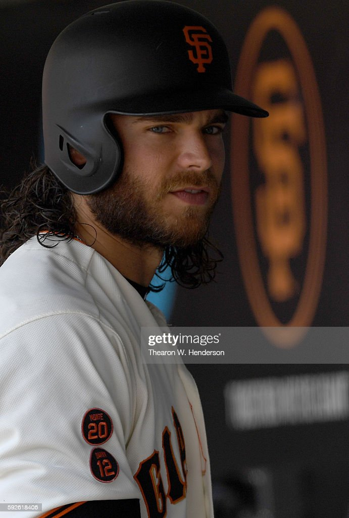 Brandon Crawford