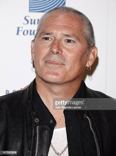 Brandon Cruz arrives at The Surfrider Foundation's 25th Anniversary Gala at the California Science Center's Wallis Annenberg Building on October 9...