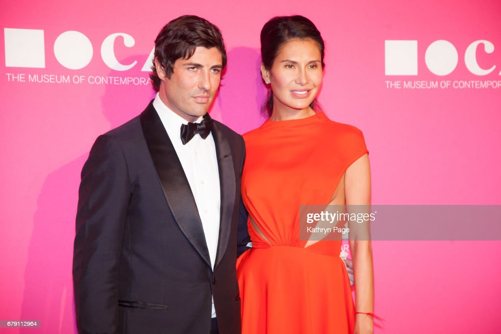 The Museum of Contemporary Art, Los Angeles Annual Gala