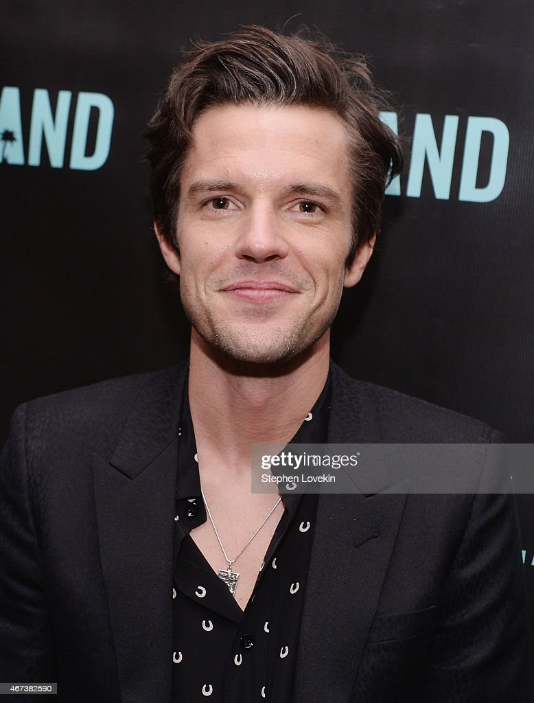 Island Records Presents BRANDON FLOWERS: Album Playback In NYC At The Gansevoort Park Ave Penthouse