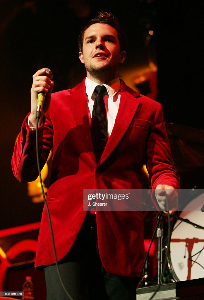 KROQ Almost Acoustic Christmas Concert - Night 1 - Show Photos and ...
