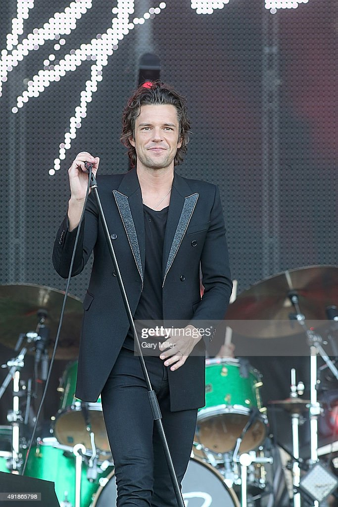 ACL Music Festival 2015 - Weekend 1 : News Photo