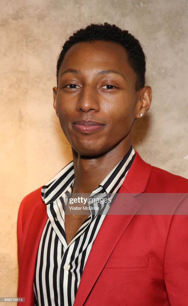 Brandon Gill attends the Roundabout Theatre Company's Opening Night Party for 'Too Heavy For Your Pocket' at Burger and Lobster on October 5, 2017 in New York City.