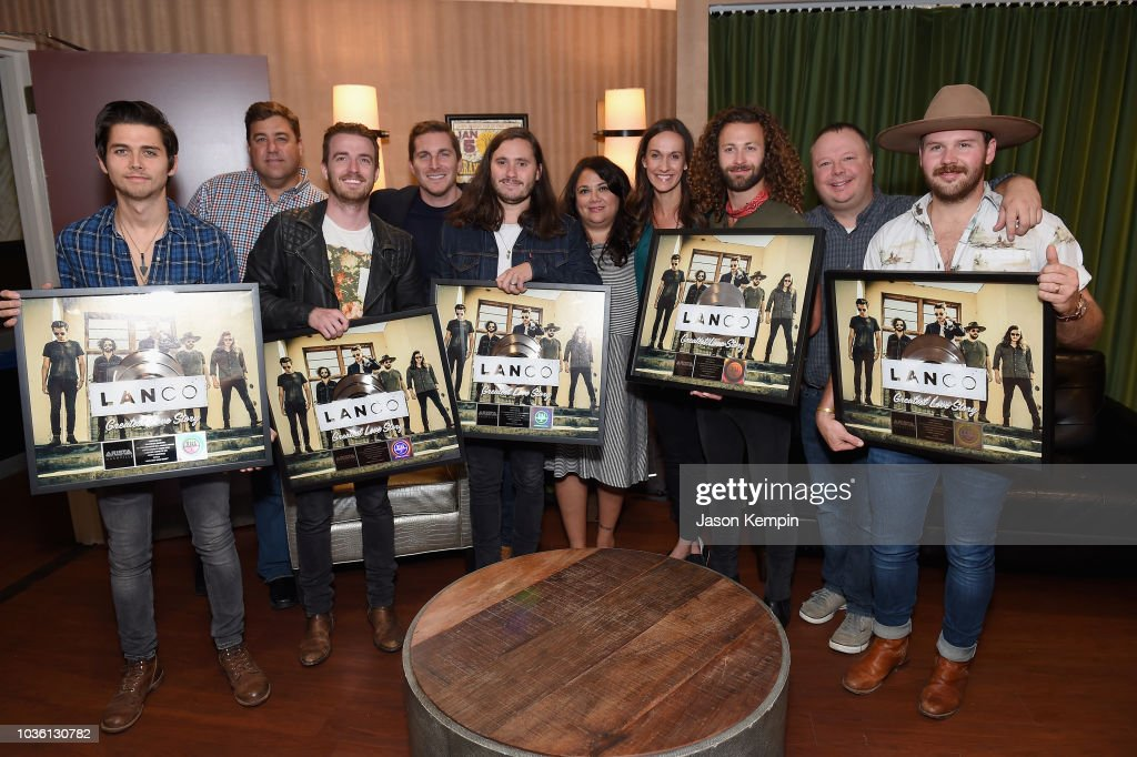 Nashville Songwriters Awards 2018
