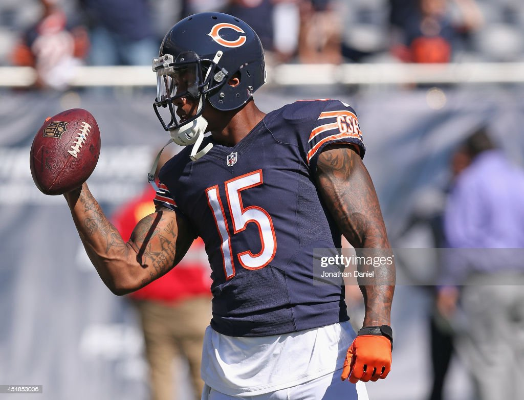 Buffalo Bills v Chicago Bears : News Photo