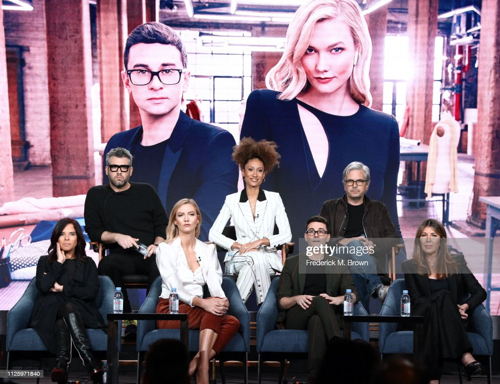 2019 Winter TCA Tour - Day 1 : News Photo