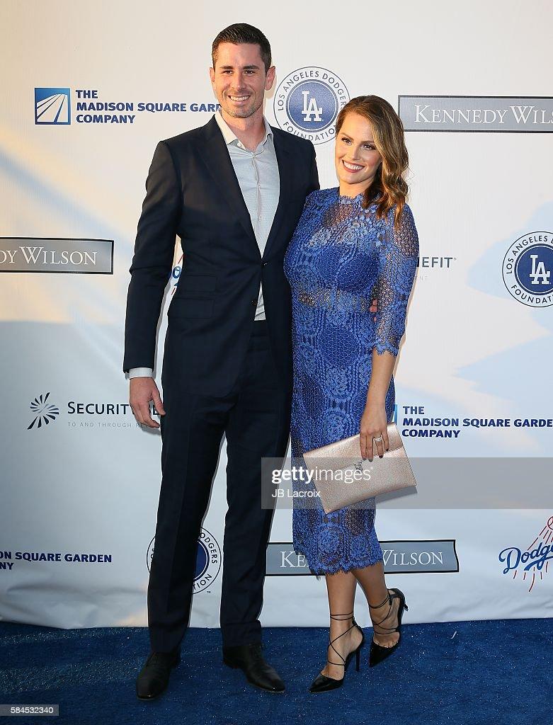 Los Angeles Dodgers Foundation Blue Diamond Gala - Arrivals