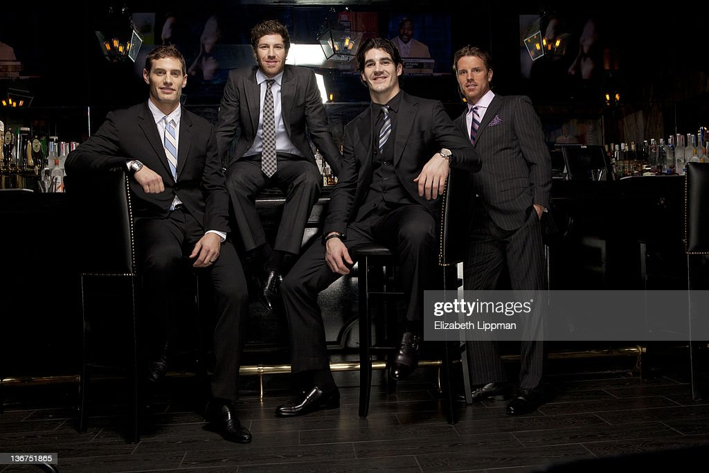The NY Rangers, New York Post, December 12, 2011