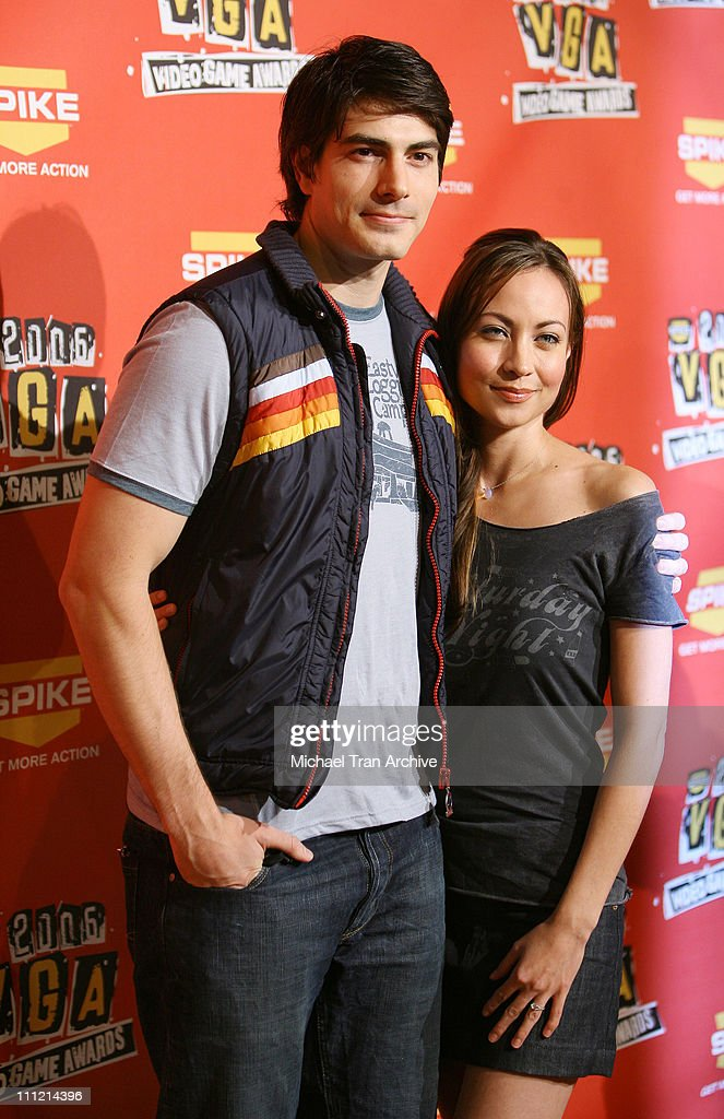 Spike TV's 2006 Video Game Awards - Arrivals : News Photo