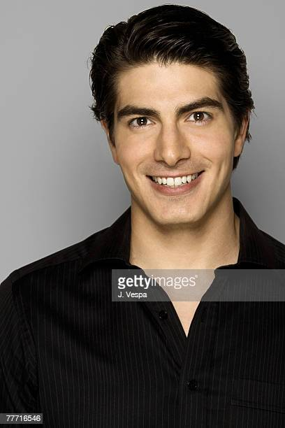 Brandon Routh Brandon Routh by Jeff Vespa Brandon Routh Hollywood Life's Young Hollywood Awards April 30 2006 Los Angeles California