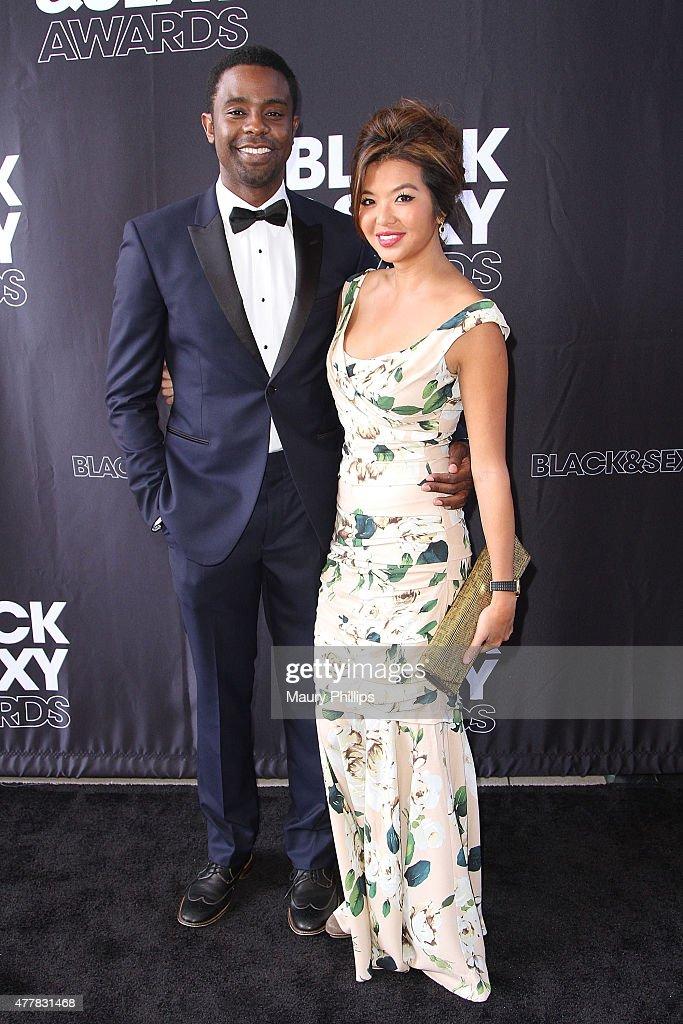 The Black&Sexy Awards 2015 : News Photo