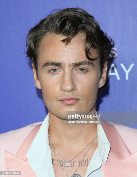 Brandon Thomas Lee attends the premiere of MTV's The Hills New Beginnings at Liaison on June 19 2019 in Los Angeles California