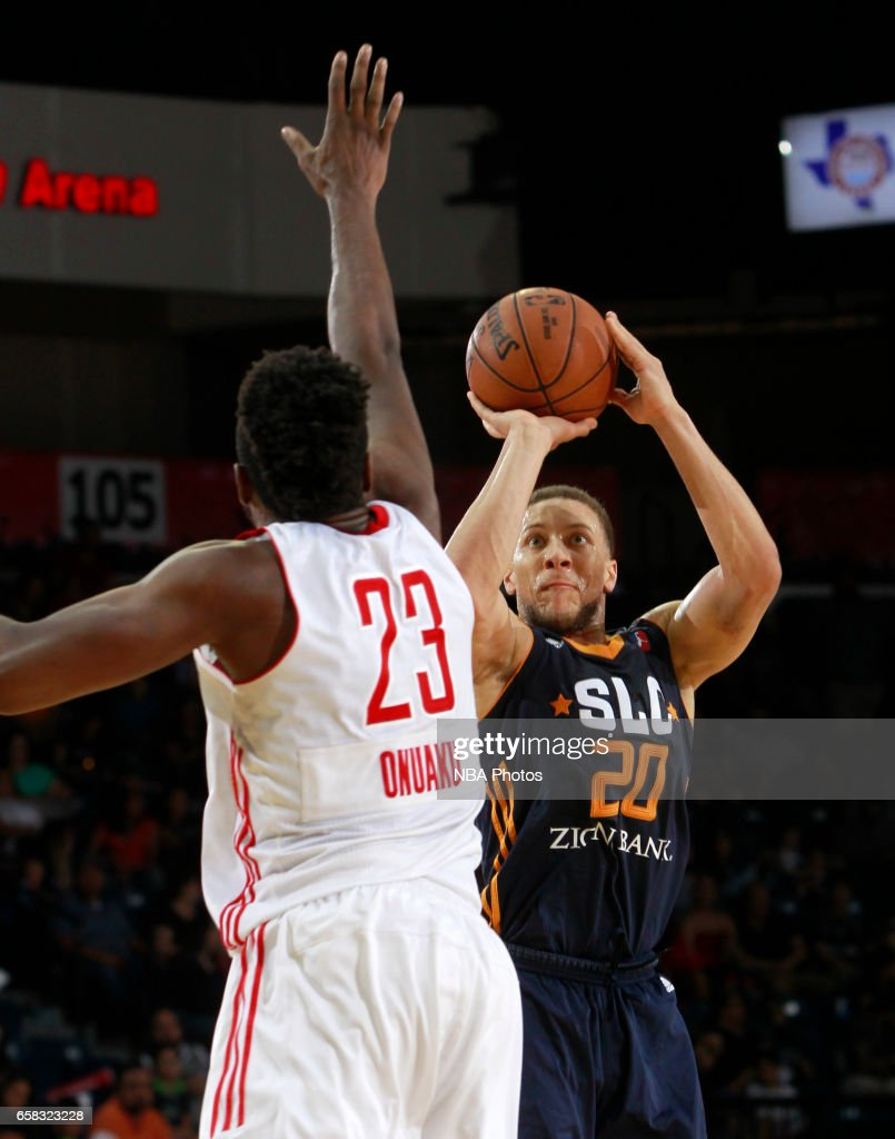 Salt Lake City Stars v Rio Grande Valley Vipers
